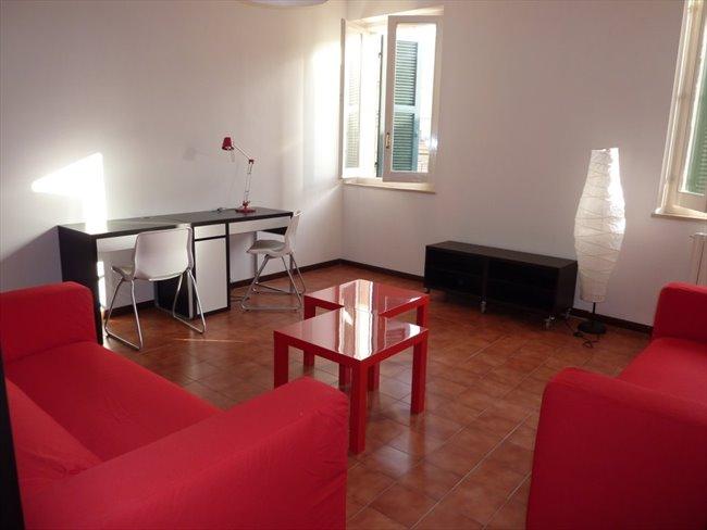 Stanze e posti letto in affitto ancona posto letto in - Letto centro stanza ...