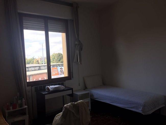Stanze e posti letto in affitto bologna affittasi for Affitto stanza bologna