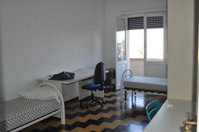 Stanze e posti letto in affitto bologna nomentano posto letto in camera doppia in viae - Posto letto a bologna ...