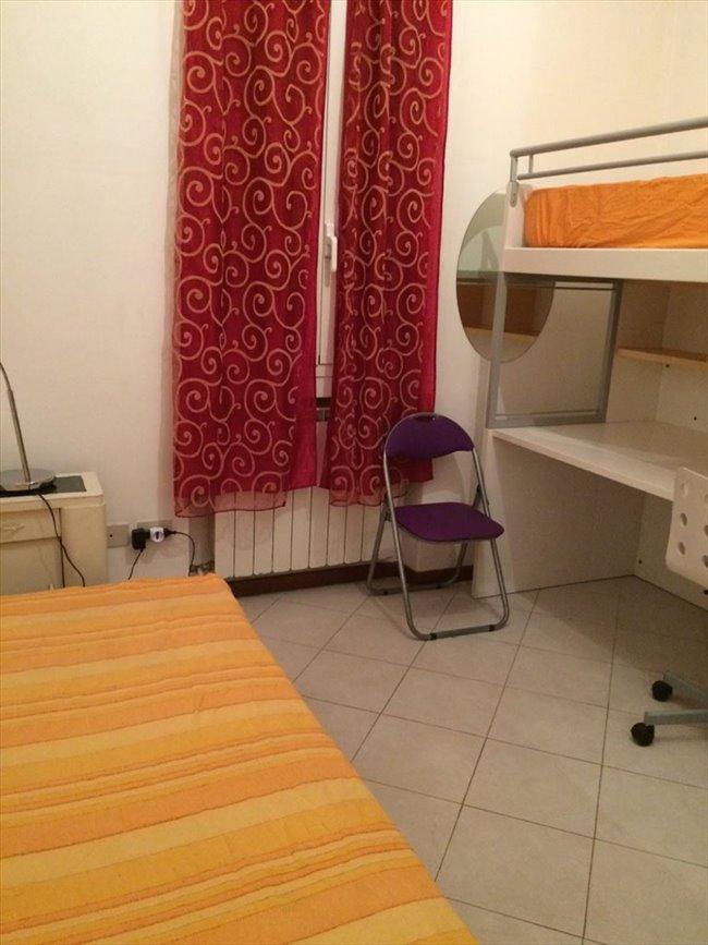 Stanze e posti letto in affitto bologna camera singola for Affitto stanza bologna