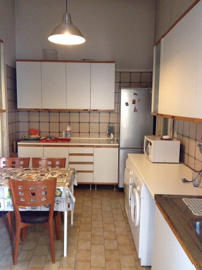 Stanze e posti letto in affitto marconi ostiense for Affitto ufficio roma ostiense