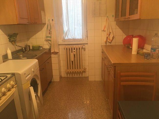 Stanze e posti letto in affitto pta venezia citta - Cerco posto letto milano ...