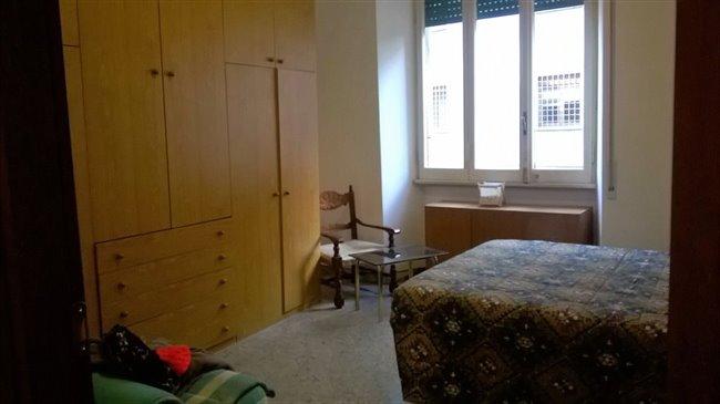 Stanze e posti letto in affitto aurelio boccea stanza for Affitto uffici roma boccea