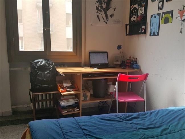 Stanze e posti letto in affitto bologna singola porta for Affitto stanza bologna