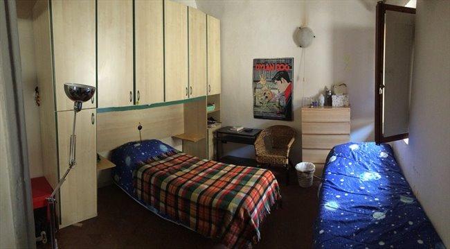 Stanze e posti letto in affitto firenze posto letto in stanza doppia firenze centro easystanza - Posto letto a firenze ...