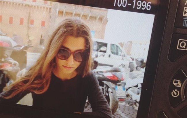 Alice Corbo - Studente - Femmina - Ferrara - Image 1