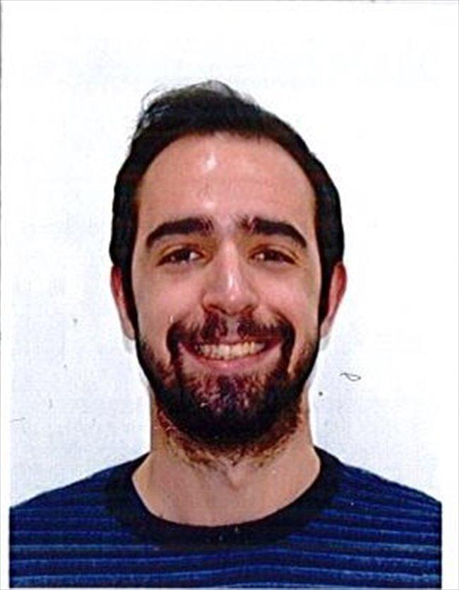 Giampiero - Studente - Maschio - Trieste - Image 1