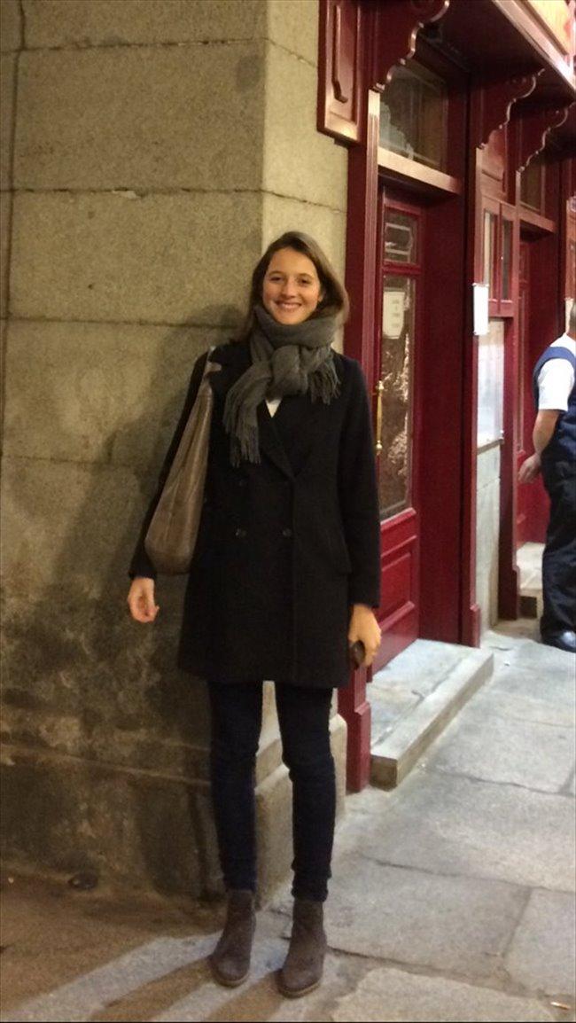 Coinquilino - Genova - Anastasia Päßler - Student ...