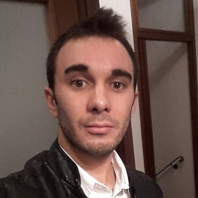 Stefano  - Professione non specificata - Maschio - Cervia - Image 1