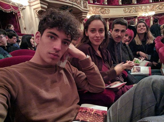 ivan - Studente - Maschio - Milano - Image 1
