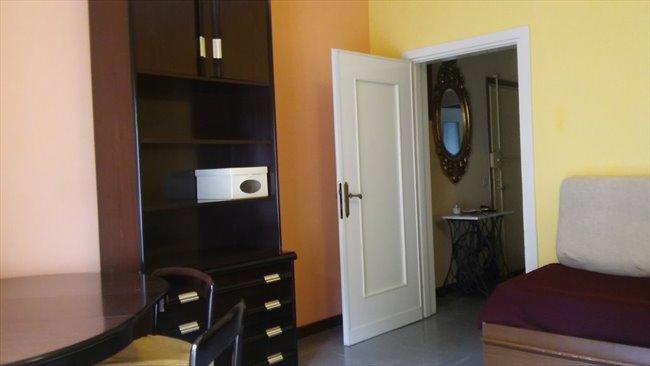 Appartamento zona Bonola - Una singola disponibile - Sempione - S. Siro - Fiera - Image 3