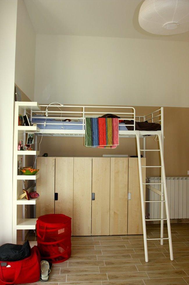 Stanze in affitto milano dal 1 giugno 2017 affitto posto letto solo studenti easystanza - Affitto posto letto a milano ...