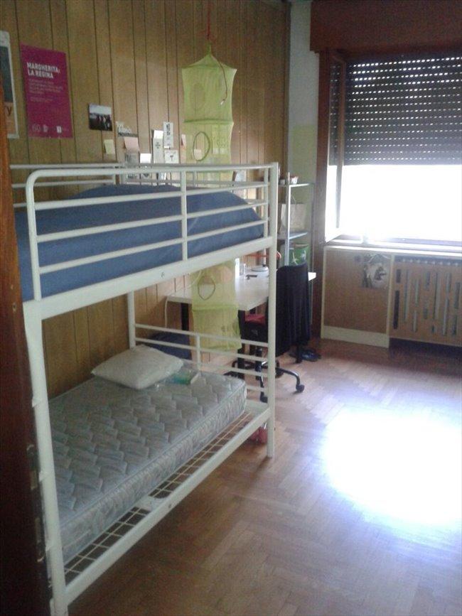 Stanze in affitto milano posto letto in stanza doppia - Cercasi posto letto milano ...