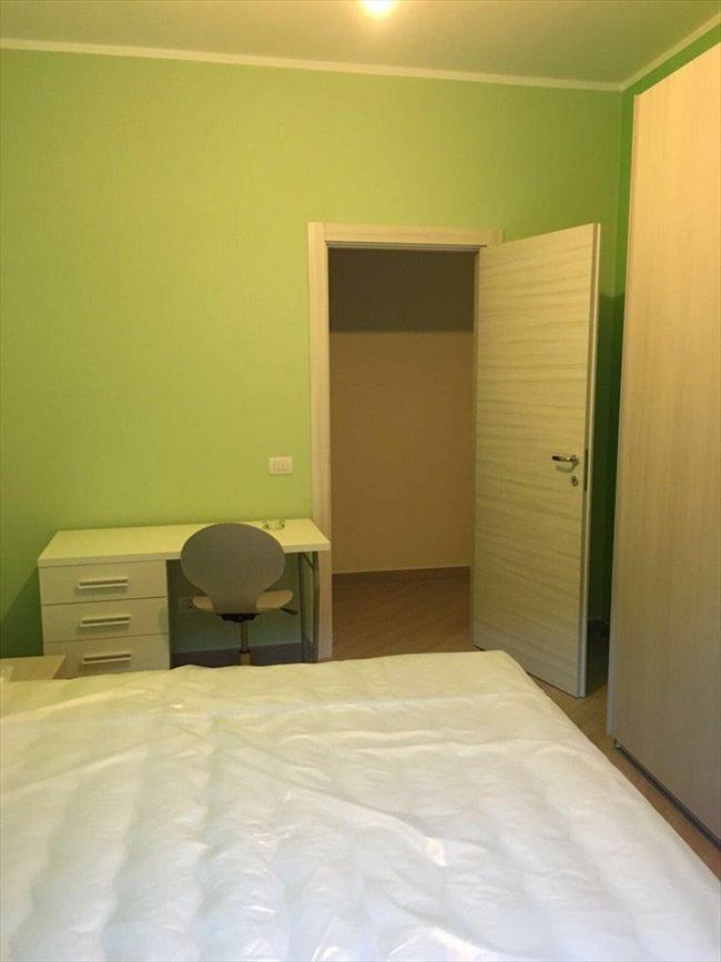 Stanze in affitto milano ampia stanza singola for Stanze singole milano