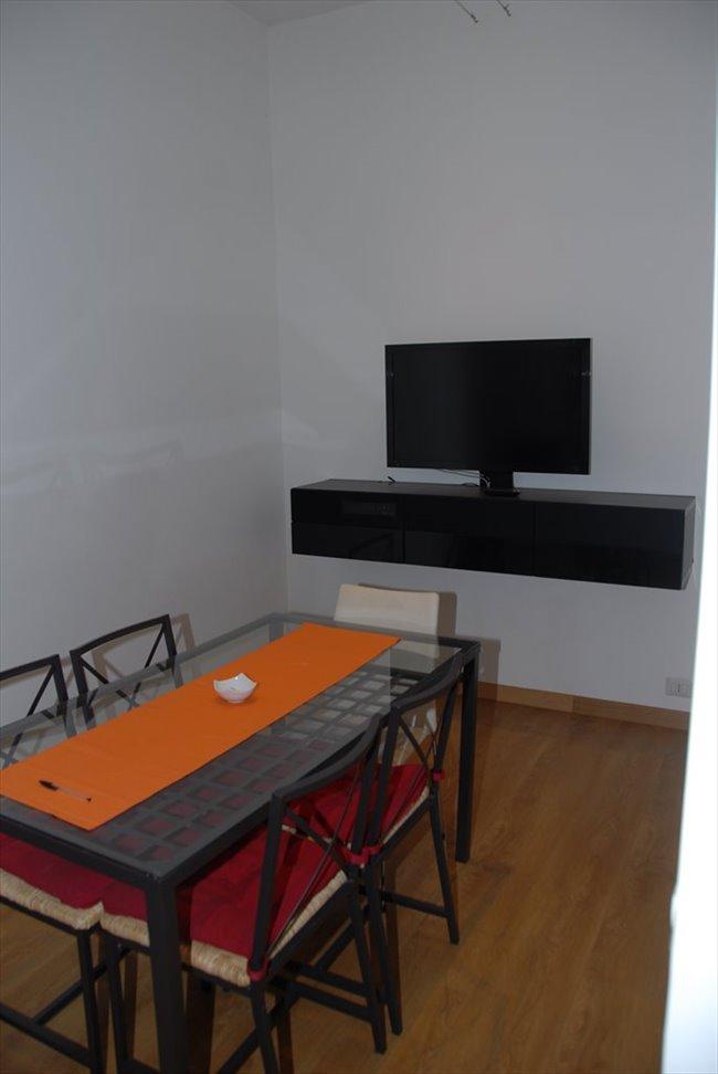 Stanze in affitto roma casa di livia easystanza for Casa di sei stanze
