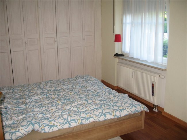 Colocation à Luxembourg - Nice furniture room, well located in Lux calm part of city    Appartager - Image 1