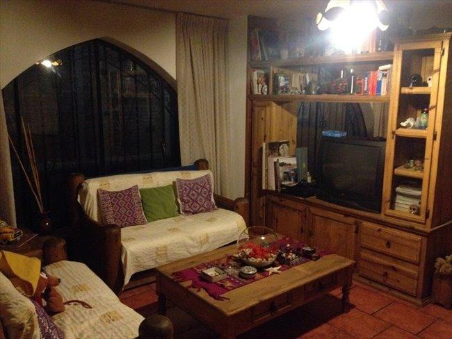 Cuartos en Renta - Puebla - Habitacion  en el centro | CompartoDepa - Image 3