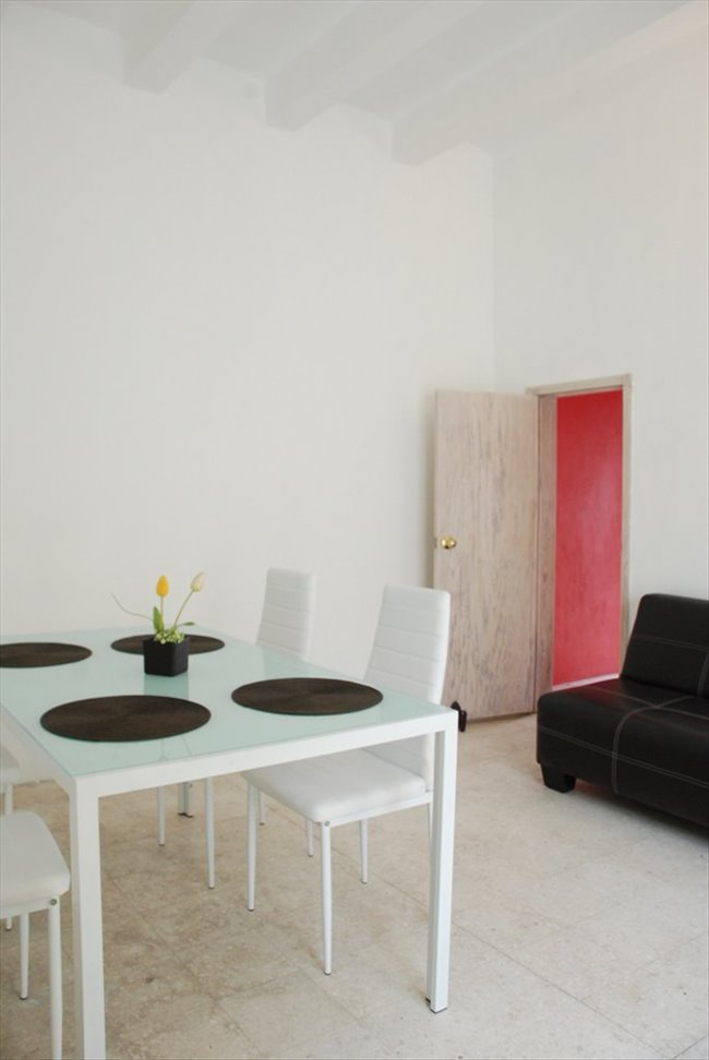 Cuarto en renta en Querétaro - TEC DE MONTERREY / CENTRO QUERETARO: HABITACIONES AMUEBLADAS | CompartoDepa - Image 5