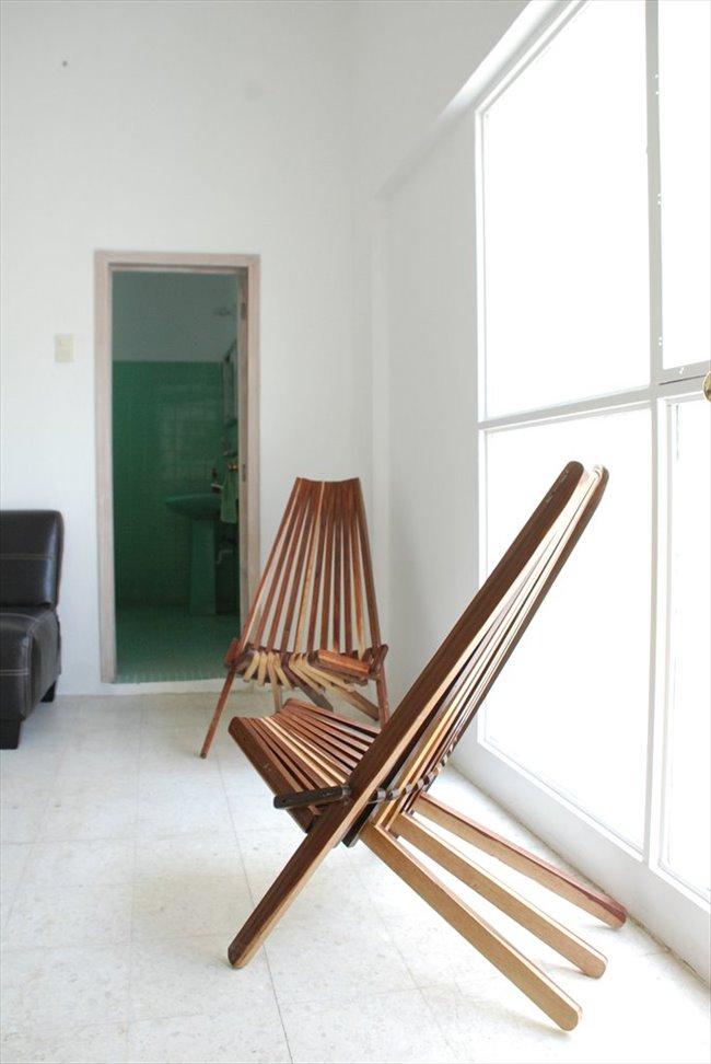 Cuarto en renta en Querétaro - TEC DE MONTERREY / CENTRO QUERETARO: HABITACIONES AMUEBLADAS | CompartoDepa - Image 6
