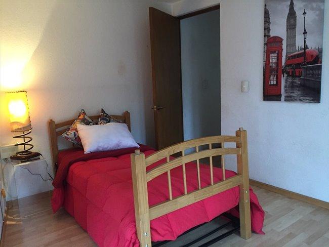 Cuartos en Renta - Ciudad de México - Súper ubicado ...