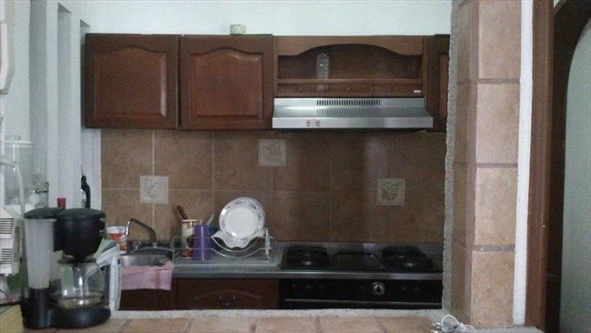 Cuartos en renta cuauht moc habitaciones amuebladas for Renta de cuartos individuales