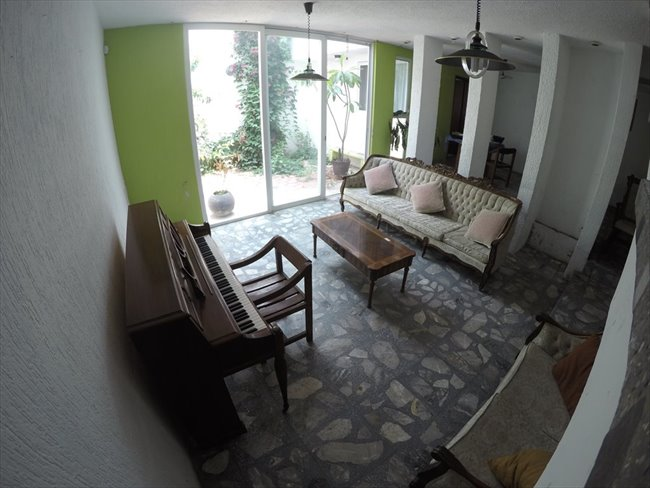 Cuartos en Renta - Guadalajara - Cuartos en Casa por CUCEA ...