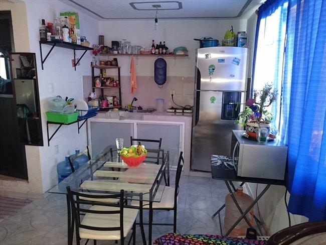 Cuarto en renta en Coyoacán - Comparto Depa cerca del ...