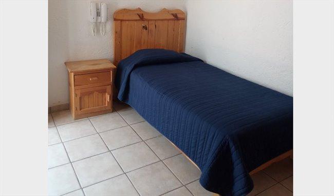 Cuarto en renta en cuernavaca habitacion independiente for Cuarto independiente