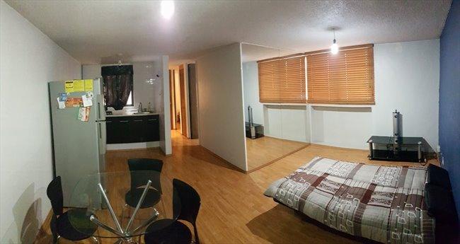 cuartos en renta coyoac n rento cuarto exclusivamente