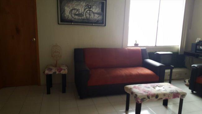 Cuarto en renta en Zapopan - Comparto depa con señorita en providencia | CompartoDepa - Image 1