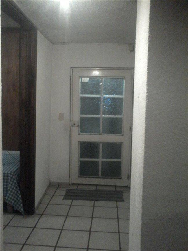 Cuarto en renta en Coyoacán - Depa en Copilco cerca de la ...