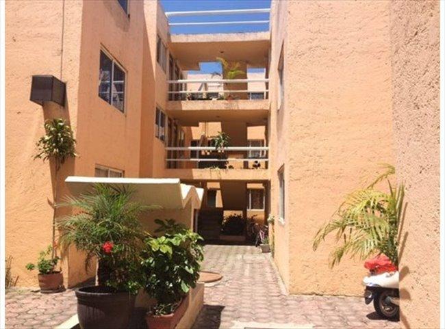 Cuarto en renta en San Andrés Cholula - Busco roommates en Cholula | CompartoDepa - Image 1
