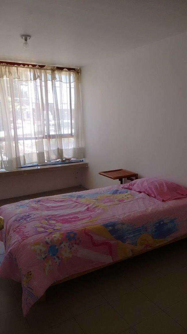 Cuarto en renta en Puebla - Habitación cerca de la CAPU | CompartoDepa - Image 2