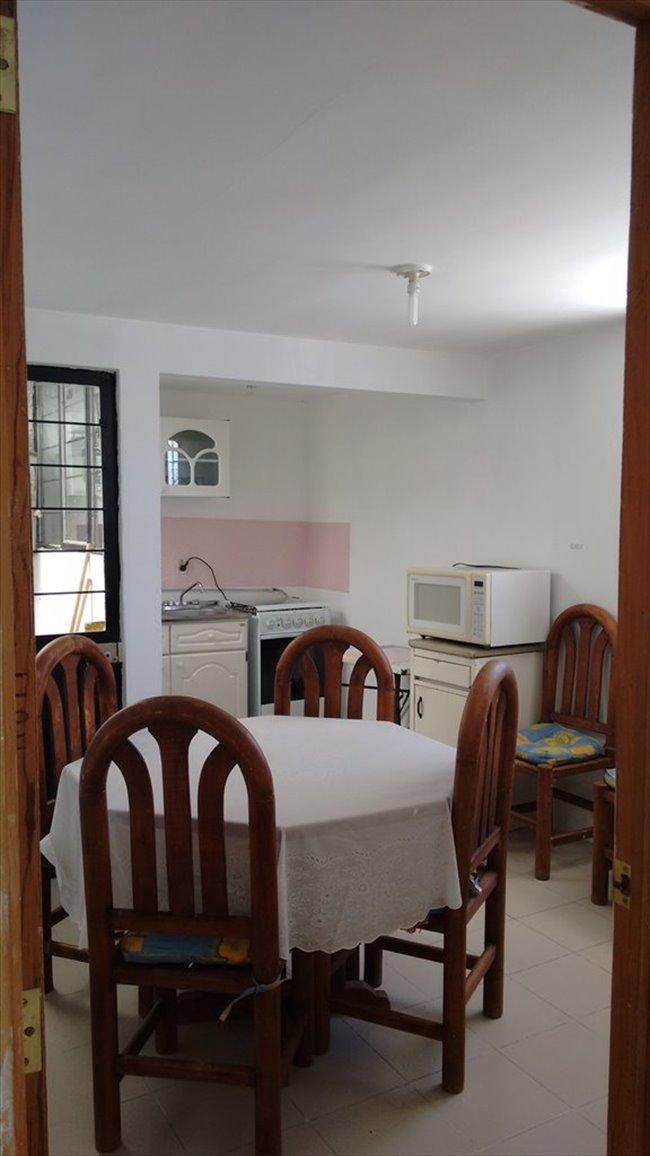Cuarto en renta en Puebla - Habitación cerca de la CAPU | CompartoDepa - Image 3