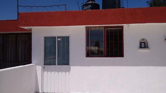 Cuarto en renta en Puebla - Habitación cerca de la CAPU | CompartoDepa - Image 5