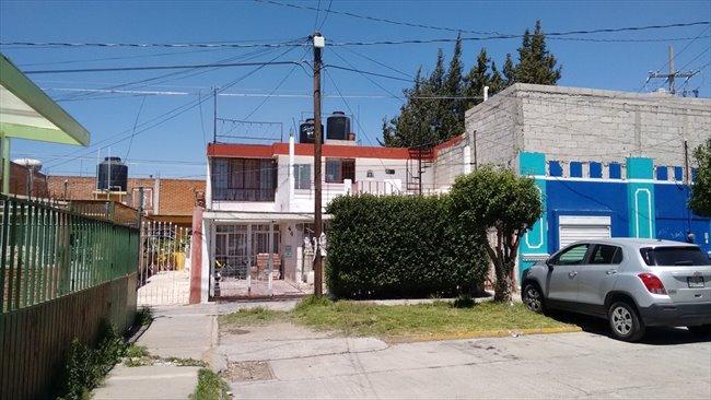 Cuarto en renta en Puebla - Habitación cerca de la CAPU | CompartoDepa - Image 6