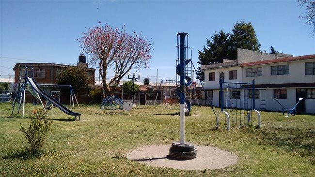 Cuarto en renta en Puebla - Habitación cerca de la CAPU | CompartoDepa - Image 7