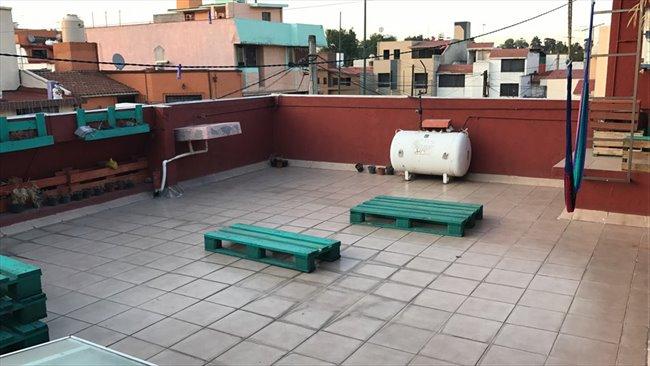 Cuartos en Renta - Coyoacán - La casita | CompartoDepa - Image 1