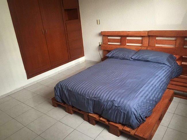 Cuartos en Renta - Coyoacán - La casita | CompartoDepa - Image 7