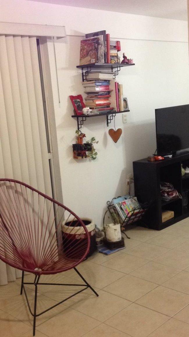 Cuarto en renta en coyoac n busco roomie compartodepa for Busco cuarto de alquiler