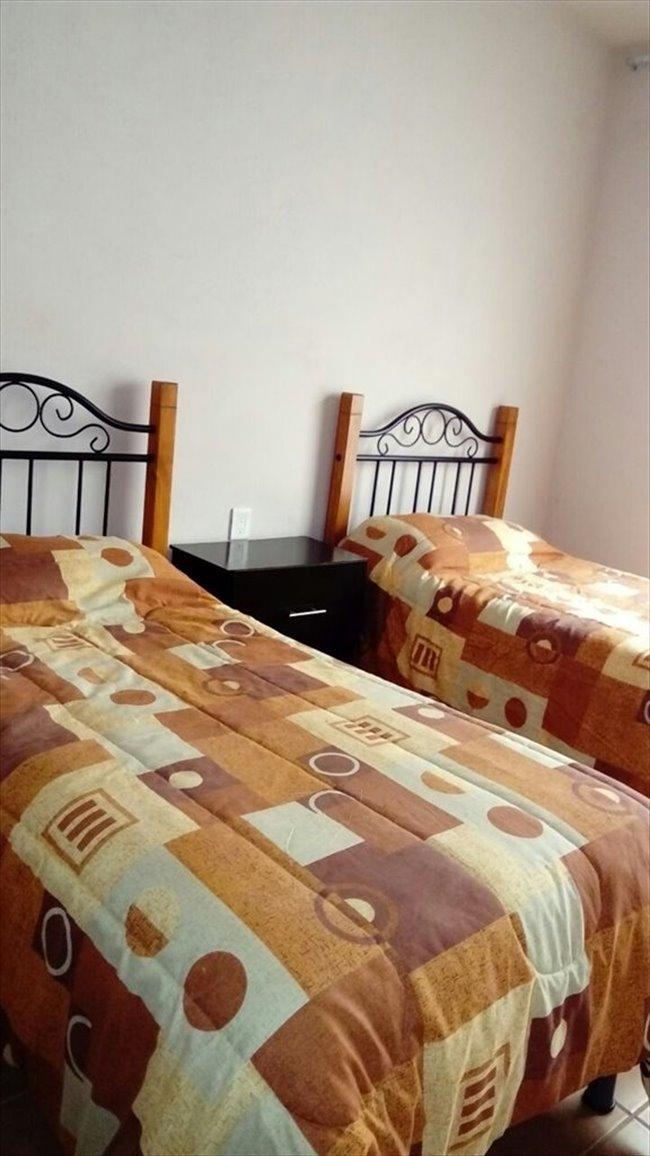 Cuarto en renta en gustavo a madero rento bonitas for Renta de cuartos individuales