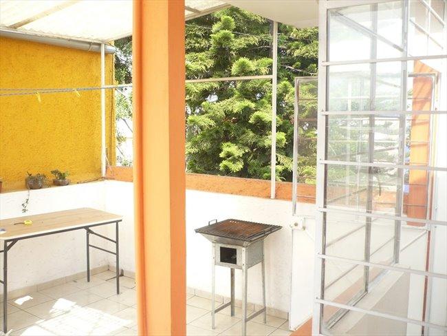 Cuarto en renta en Coyoacán - Se renta habitacion en casa ...