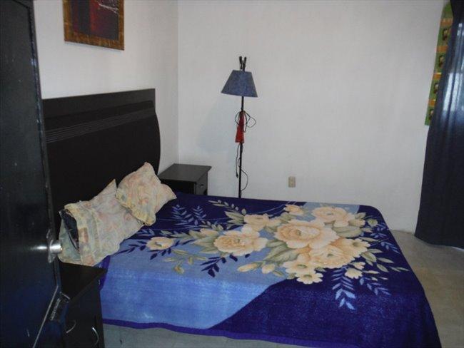 Cuarto en renta en León - Rento cuarto  amueblado | CompartoDepa - Image 1