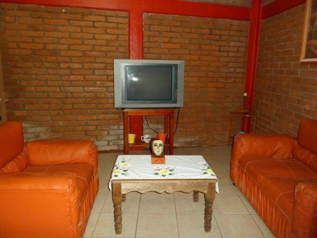 Rento Departamento Amueblado en el Centro de la Cd -  - Image 6