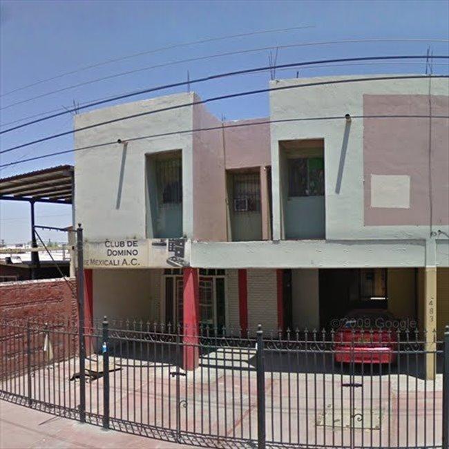 Comparto depa UABC - Mexicali, Baja California - Image 7