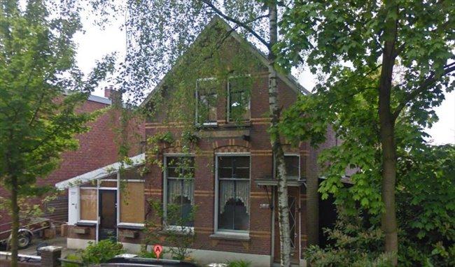 Kamers te huur in Breda - Mooie lichte kamer | EasyKamer - Image 1