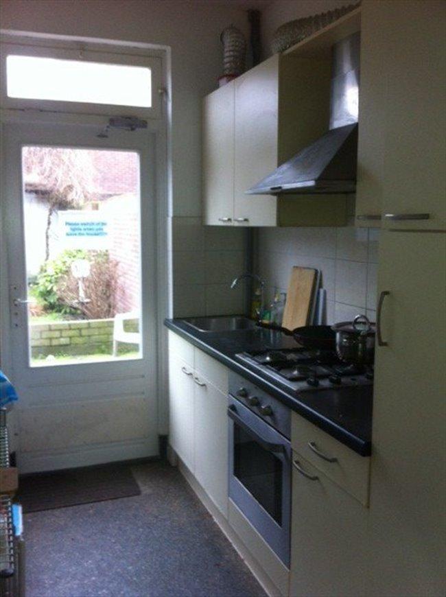 Kamers te huur in Eindhoven - Zeer leuke gemeubileerde kamer te huur.   EasyKamer - Image 2