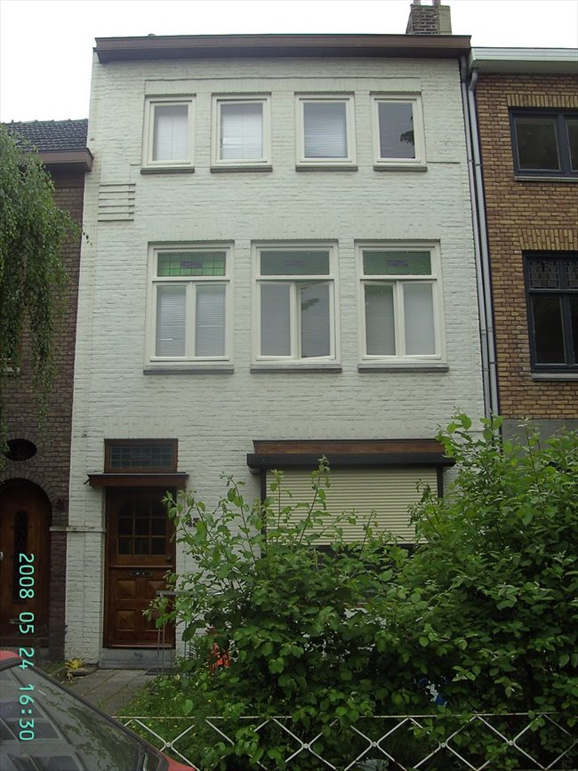Kamers te huur - Maastricht - Nette kamer in studentenhuis   EasyKamer - Image 1