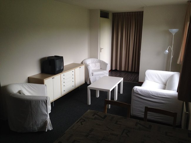 Kamers te huur ,  nabij utrecht met div. luxe - Veldhuizen, Vleuten-De Meern - Image 1