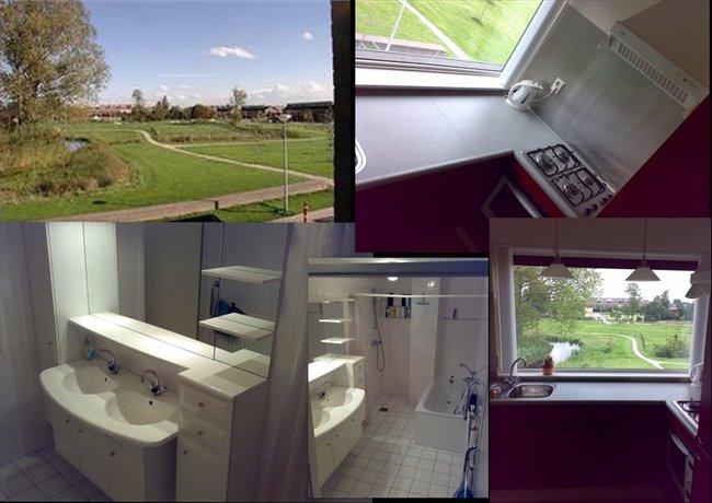 Kamers te huur ,  nabij utrecht met div. luxe - Veldhuizen, Vleuten-De Meern - Image 3